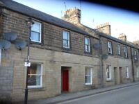 2 bed main door flat for rent, Gorebridge