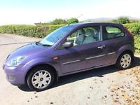 FORD FIESTA STYLE 2006 ***ONLY 27000 MILES*** 12 MONTHS MOT***