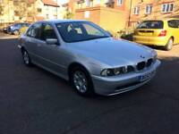 For sale bmw 520 full service history and lots of receipt