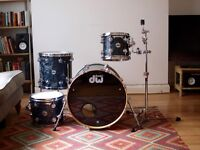 DW Drum Workshop Collectors Series Drum Kit