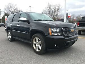 2011 Chevrolet Tahoe LTZ LOADED!!!