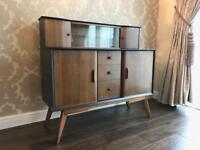 Lovely refurbished Mid Century sideboard