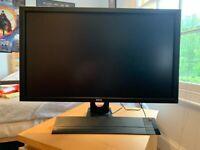 benq xl2420z 144hz Computer monitor