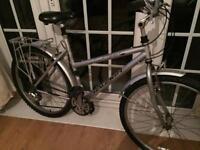 Raleigh spirit nexave mountain bike