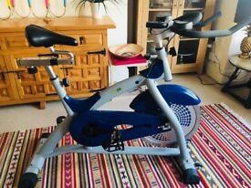 Spinning Bike VGC