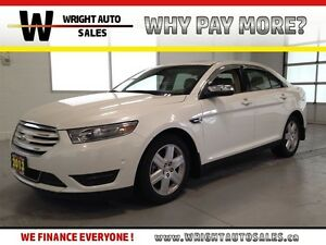 2013 Ford Taurus LIMITED| NAVIGATION| AWD| BACKUP CAM| SUNROOF|