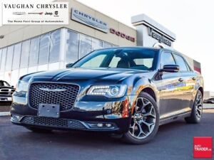 2016 Chrysler 300 1 Owner *300S * Leather * Only 28090 kms !