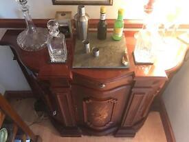 Classic Italian dresser
