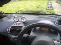 Smart car 700cc