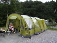 Vango Keswick 600 tent