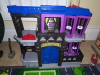Batman Imaginext toy