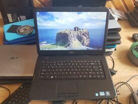 Fast Cheap Laptop Thinkpad T420 Core i7-2640M 2 8GHz 8GB 128GB SSD