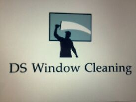 Window Cleaning a Commercial & Domestic