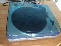Turntable / Record Deck with USB