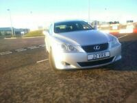 Lexus IS 250 for sale or px cash my way may swap