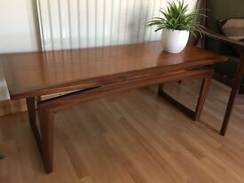 **SOLD**Vintage Retro Mid Century 'Remploy' Coffee Table