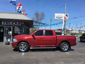 2012 Ram 1500 SPORT !!! CHECK THIS ONE OUT !!!