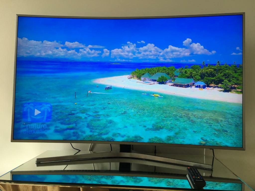 b738626a0 SAMSUNG UE55MU6670 TV ULTRA HD 4K resolution