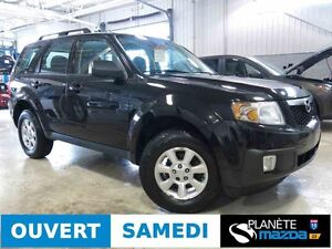 2011 MAZDA Tribute 2WD