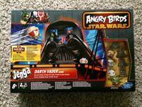 Angry Birds StarWars Jenga Game