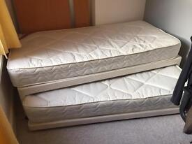 3 in 1 guest bed