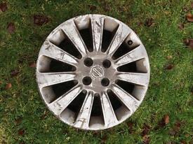 "16"" Nissan micra wheels"