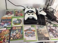 Xbox 360 (includes kinetic)