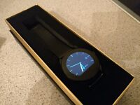 Android/iOS watch, heart rate monitor, sleep tracker etc....