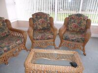 Conservatory/Sunroom Furniture Set