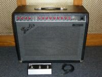 Fender Stage 185 combo made in USA