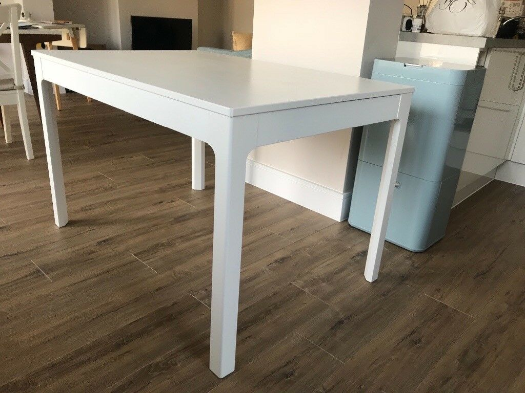 Ikea Ekedalen Extending Dining Table Nearly New In Enfield London