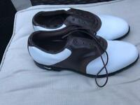 Nike Air Comfort Golf Shoes UK 8.5