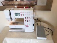 Bernina Activa 220 Computerized Sewing Machine