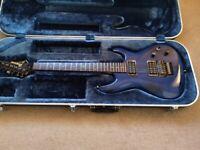 Ibanez JS1000 Joe Satriani series