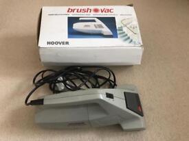 Hover Brush & Vac