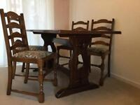 Collectable Vintage Jaycee Furniture REDUCED 50%