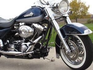 2000 harley-davidson FLHR Road King   $9,000 in Customizing  Big London Ontario image 6