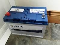 Battery brand new