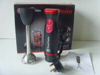 NEW Russell Hobbs Desire Collection Hand Blender