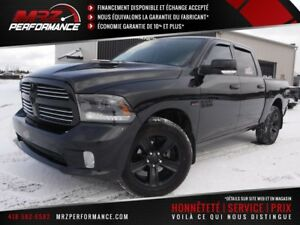2015 Dodge Ram 1500 Sport - R/T - Black Edition - FULL - ETC.