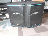 For Sale - Peaveys DJ Speakers (Speakon)