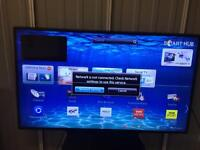 "Samsung 55"" Smart full HD 3D LED TV ue55es6240"