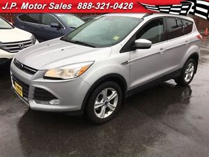 2015 Ford Escape SE, Automatic, Back Up Camera, Only 17,000km