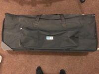 Drum hardware bag / case