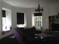 Double Ensuite room in superior, spacious 3 bedroom flat