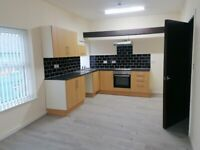Brand New 2 bedroom Flat on County Road , L4