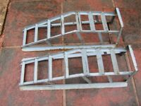 Car Ramps, for sale