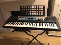Yamaha PSR - 170 Keyboard
