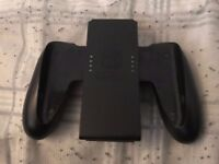 Nintendo Switch joy con grip (not chargeable)