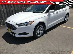 2014 Ford Fusion SE, Steering Wheel Controls, Microsoft Sync